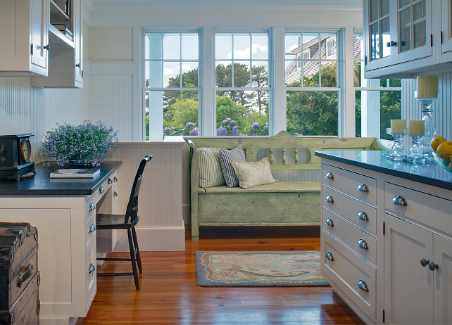 martha s vineyard shingle cottage with coastal interiors home