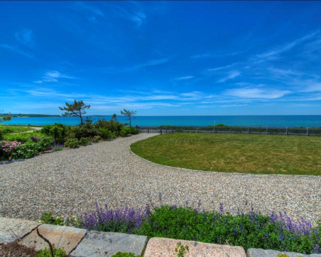 Beach Homes. Beach Home Ideas. #BeachHouses #BeachHomes #CoastalHomes