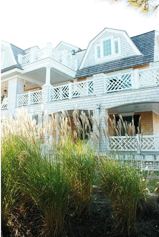 Beach House. Beach House designed by Morrison Fairfax Interiors.