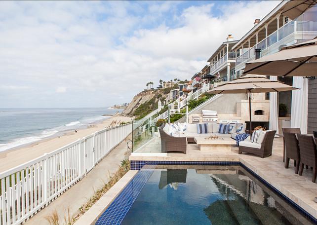 Beach House. California Beach House. #BeachHouse