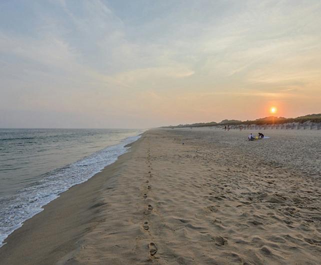 Beach. A day at the beach. #Beach #SandyBeach #Summer