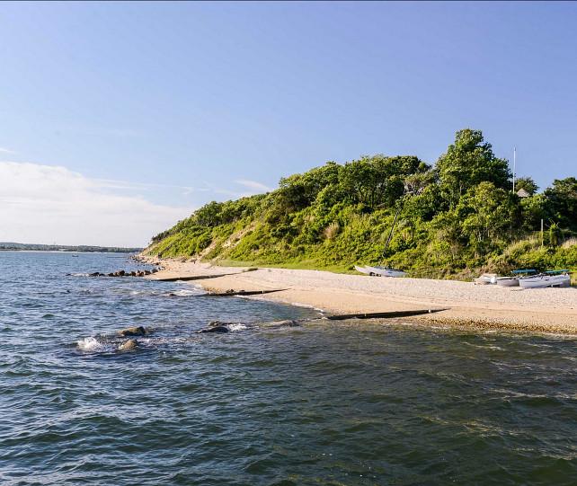 Beach. This is the kind of beach I love, private! #Beach