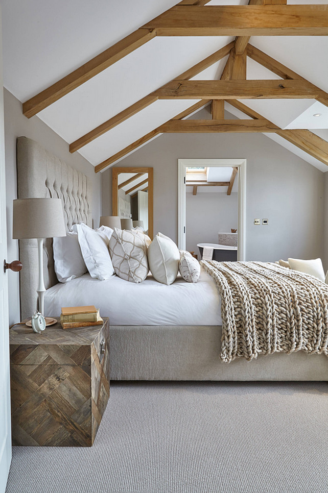 Bedroom Bedding Ideas. White Bedroom Bedding. Layering Bedroom Bedding. #Bedroom #Bedding Mark Ashbee Photography