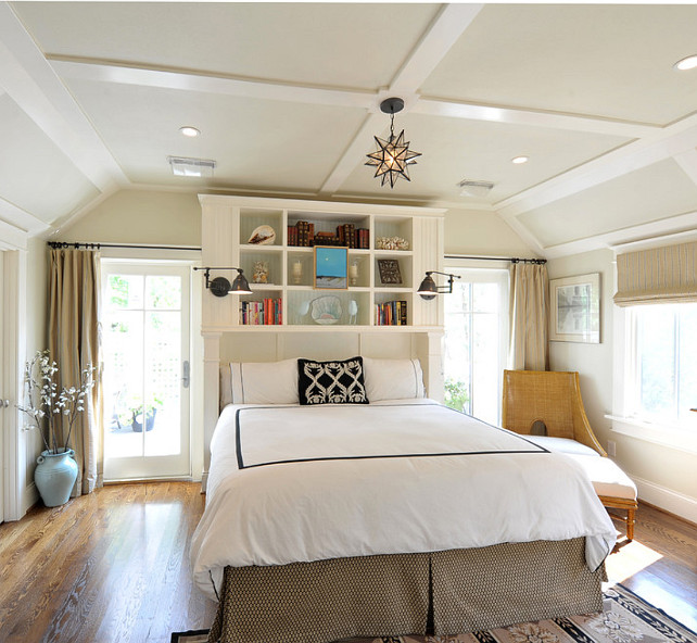 Storage Above Bed How To Make The Most Of Small Bedroom Spaces  Home Bunch .