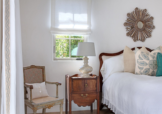 Transitional French Interior Design