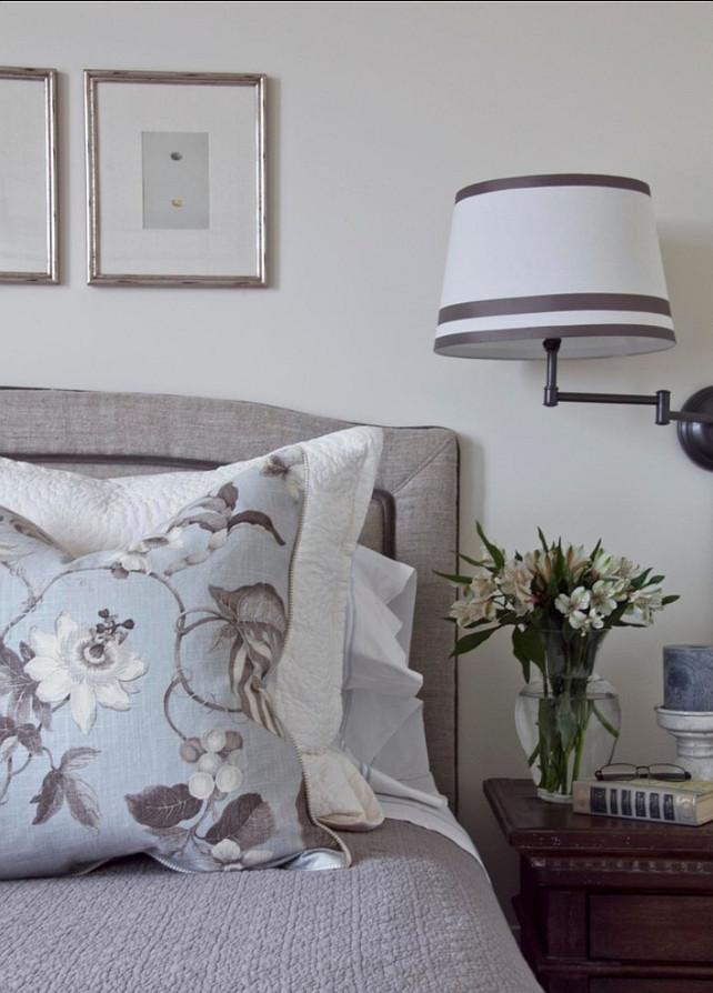 Bedroom Decor. Bedroom Design Decor Ideas. Lisa Gabrielson Design.