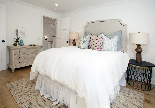Bedroom Design Ideas. #Bedroom #BedroomDesignIdeas  Graystone Custom Builders, Inc.