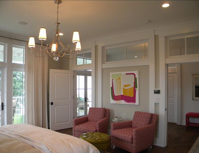 Bedroom Design Ideas. Bedroom Lighting. Master Bedroom Lighting Ideas. #Bedroom #BedroomLighting #MasterBedroom