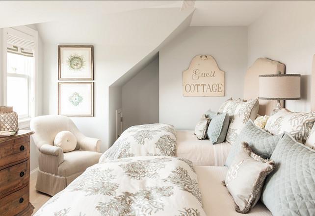 Bedroom Design. Share Bedroom Design Ideas. #Bedroom #SharedBedroom #BedroomDecor #Bedding