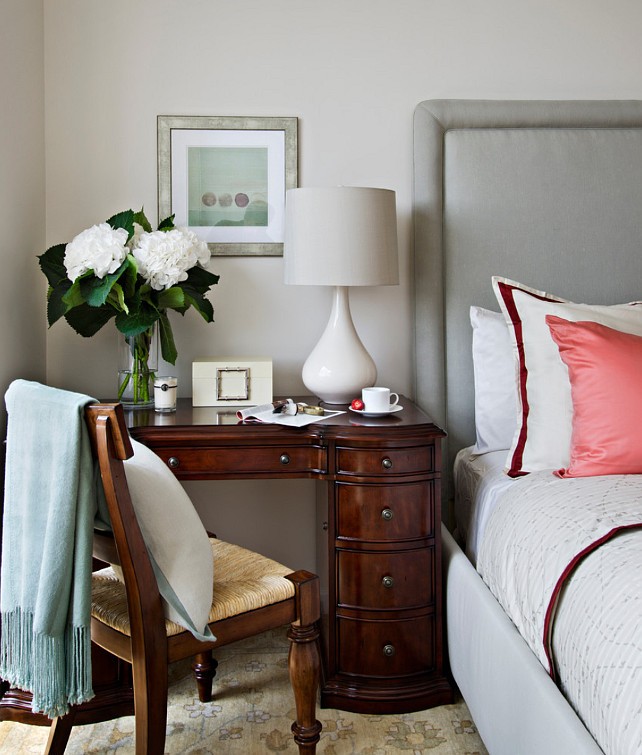 small desk in bedroom how to make the most of small bedroom spaces home bunch 17262