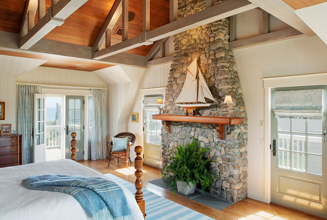 Bedroom Fireplace. Bedroom Fireplace Design. Bedroom Fireplace Ideas. Bedroom Fireplace Design Ideas. Stone Bedroom Fireplac. #BedroomFireplace #Fireplace