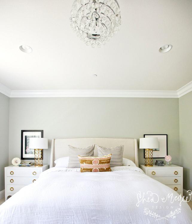 Bedroom Ideas. Bedroom Design Ideas. #Bedroom Studio McGee.