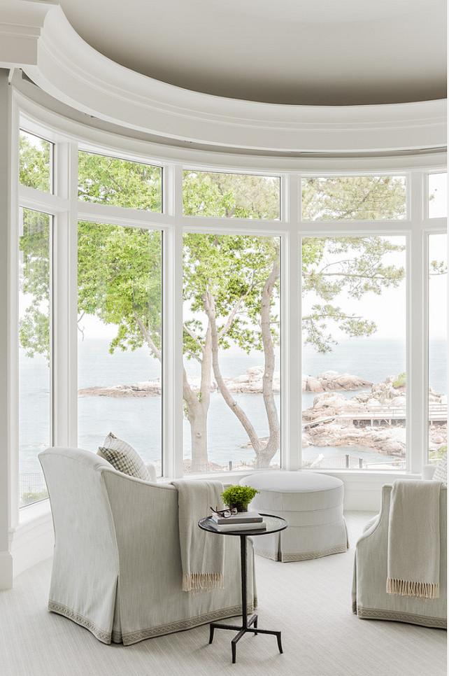 Bedroom Siting Area. Bedroom Siting Area Furniture Layout #Bedroom #BedroomSitingArea #SitingArea   Anita Clark Design.