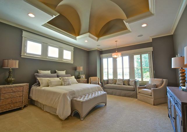 master bedroom ceiling design beautiful family home with open floor plan home bunch 15998