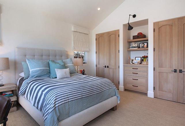 Bedroom. Bedroom Built-in. Bedroom Built-in Ideas. #Bedroom #BedroomBuiltinIdeas Brandon Architects, Inc.