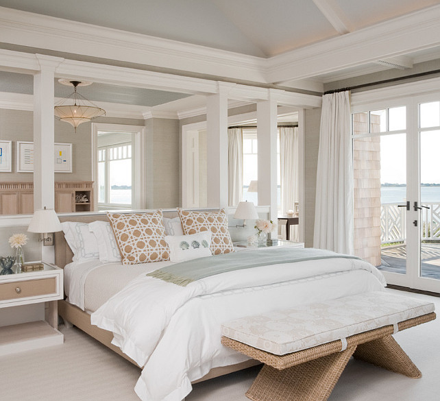 Bedroom. Bedroom Design. Master Bedroom Decor Ideas. Master Bedroom Design Ideas. #MasterBedroom #MasterBedroomIdeas #MasterBedroomDesign #MasterBedroomDecor  Alice Black Interiors.