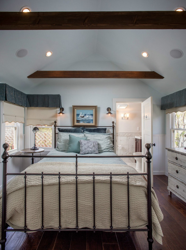 historic cottage in california home bunch interior 10502 | bedroom casual bedroom bedroom design ideas bedroomdesign interiros homedecor