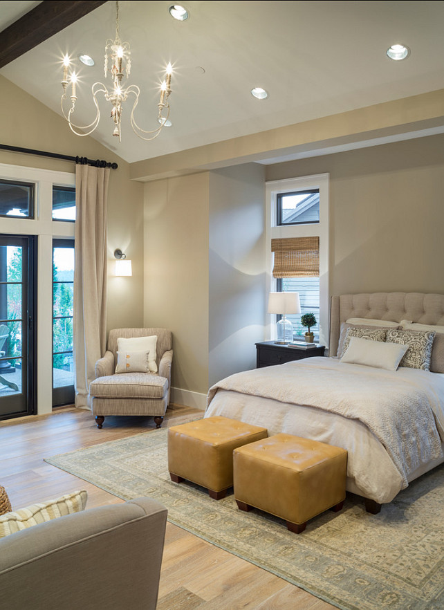 Bedroom. Master Bedroom. Master Bedroom Ideas. Master Bedroom Design. #MasterBedroom #Bedroom