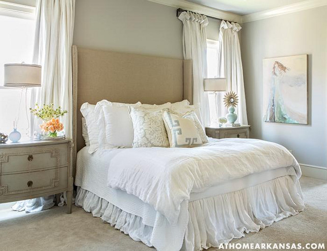Gallery for neutral bedroom decorating ideas for Bedroom ideas neutral