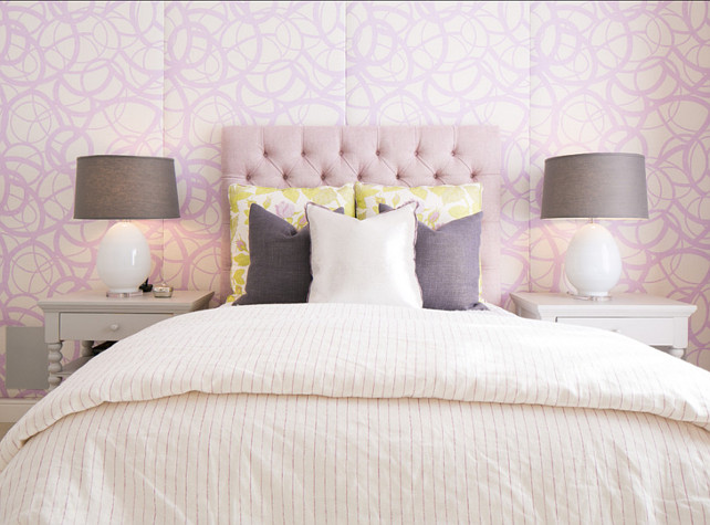 Bedroom. Teen Bedroom Ideas. Teen Bedroom Decor. Teen Bedroom Design. #Bedroom Brooke Wagner Design.