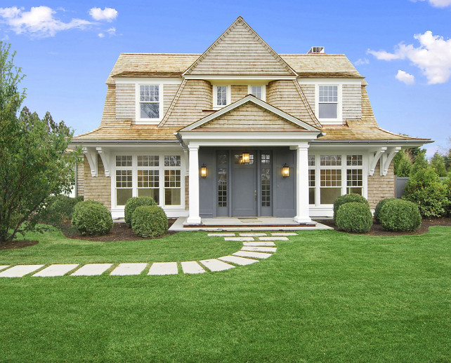 Popular paint color and color palette ideas home bunch interior design ideas Benjamin moore exterior gray