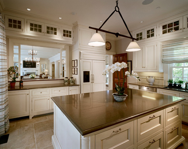Gallery For Benjamin Moore Grant Beige Kitchen