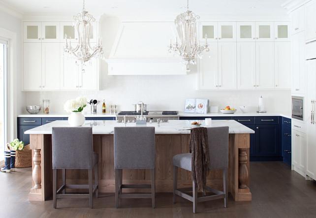 Interior design ideas home bunch interior design ideas for Benjamin moore oxford white kitchen cabinets