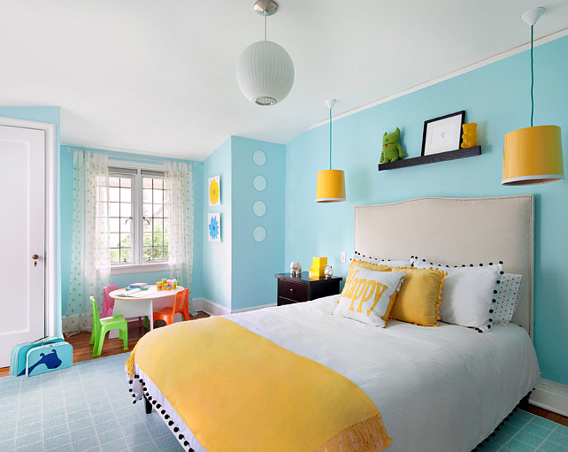 New 2015 Paint Color Ideas - Home Bunch Interior Design Ideas