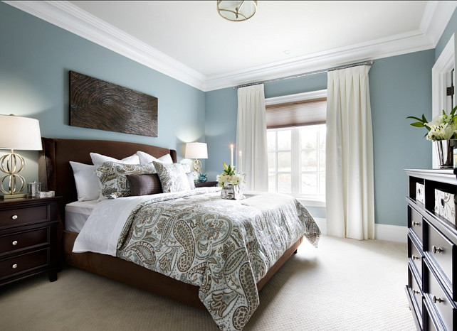 Benjamin Moore Paint Colors Buxton Blue Benjaminmoore Buxtonblue