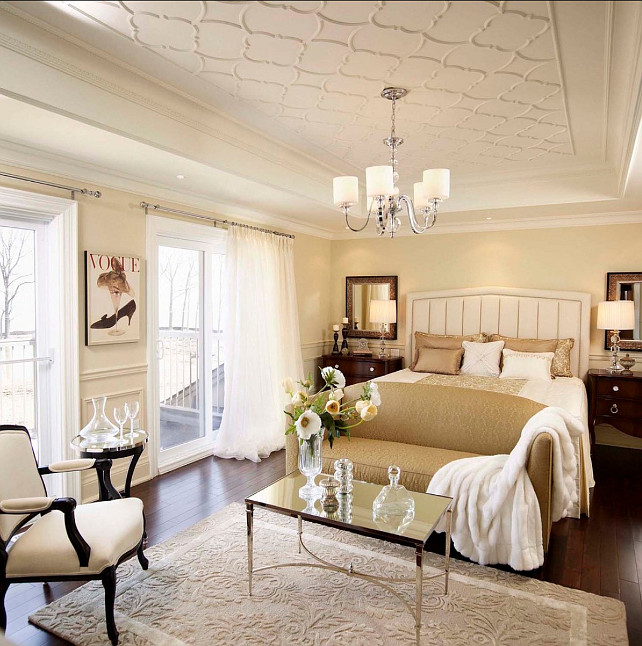 New 2015 paint color ideas home bunch interior design ideas - Classic bedroom interior design ideas ...