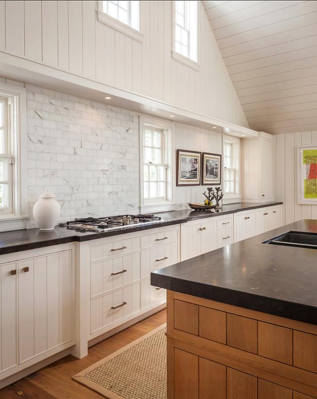 Benjamin Moore Dove Wing Kitchen Cabinets
