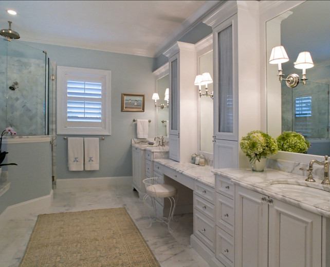 benjamin moore bathroom paint ideas