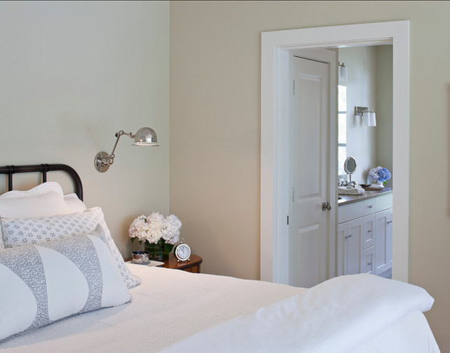benjamin moore grant beige bedroom or revere pewter vs shaker paint colors paintcolors
