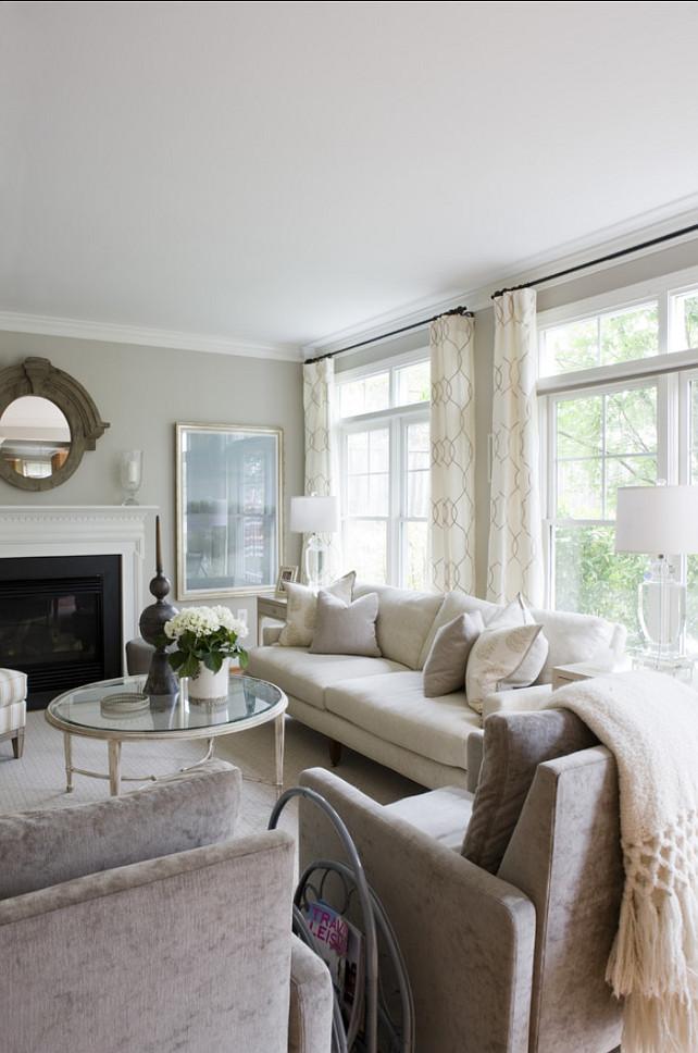 Interior Paint Color & Color Palette Ideas - Home Bunch ...