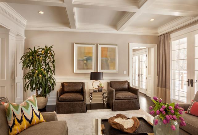 East Coast Inspired Family Home - Home Bunch Interior Design Ideas