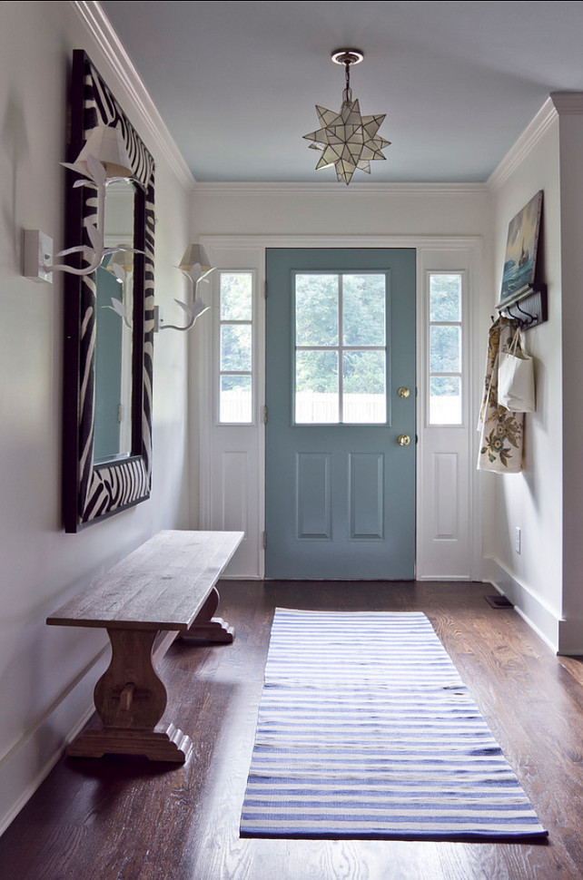 Benjamin Moore Paint Colors Stratton Blue Benjaminmoorestrattonblue Benjaminmoorepaintcolors