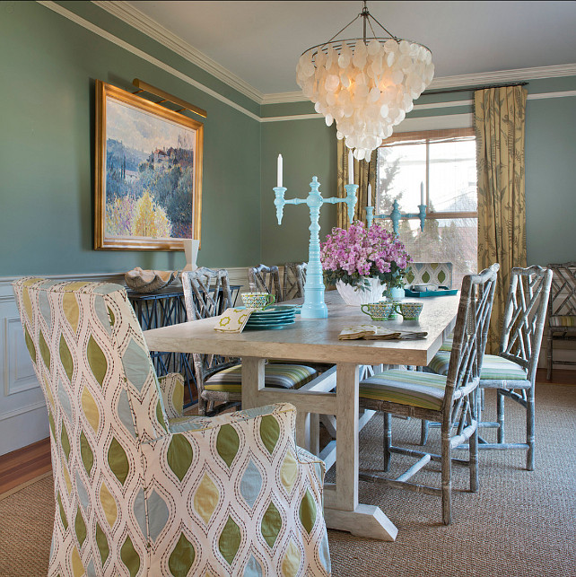 Dining Room Paint Ideas: Home Bunch Interior Design Ideas