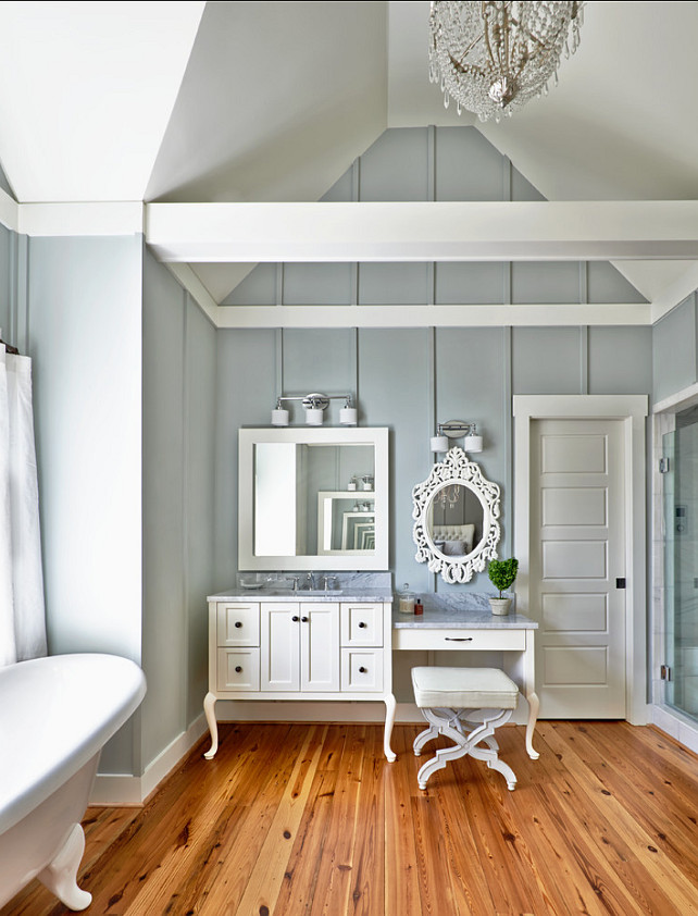 Guest posts interior design ideas home bunch for Farmhouse paint colors interior
