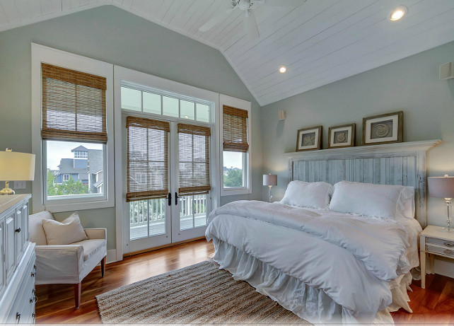 remarkable wedgewood gray bedroom | Florida Empty Nester Beach House for Sale - Home Bunch ...