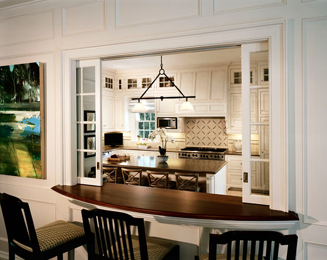 Benjamin Moore White Paint Color. Benjamin Moore White Kitchen Paint Color #BenjaminMooreWhitePaintColor #BenjaminMooreWhiteKitchenPaintColor Benjamin Moore Navajo White OC-95 Significant Homes LLC