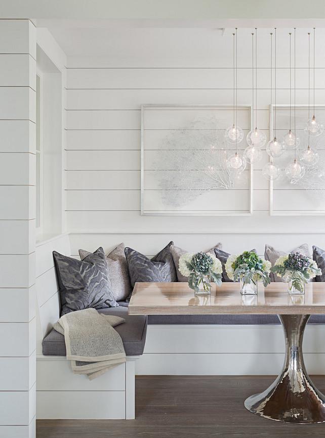 Nantucket Shingle Cottage With Modern Coastal Interiors