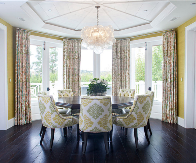 Transitional Breakfast Nook. Breakfast Nook Design Ideas. Breakfast Nook  Decor.