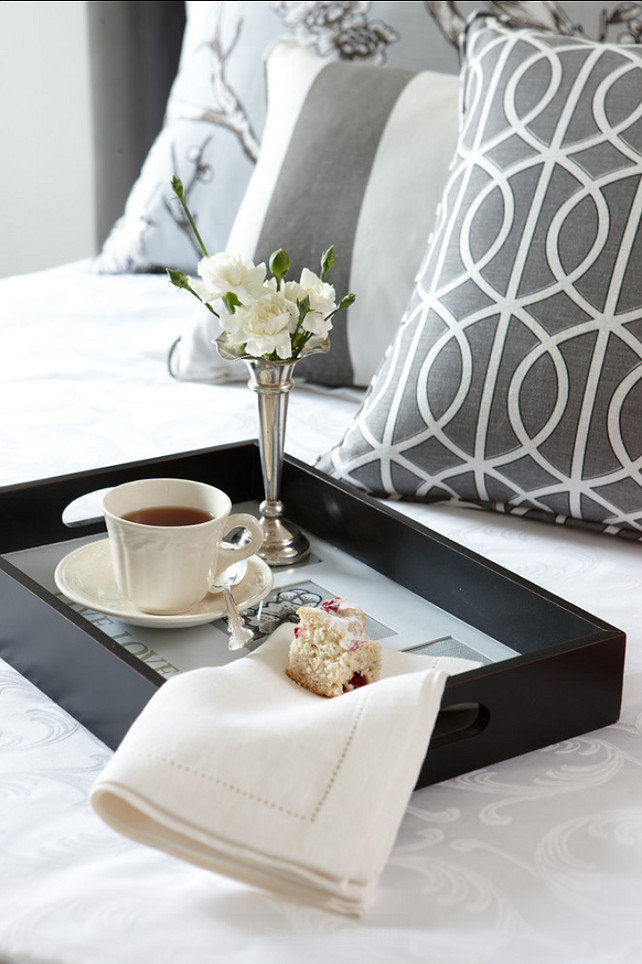Interior design ideas home bunch for Breakfast in bed ideas