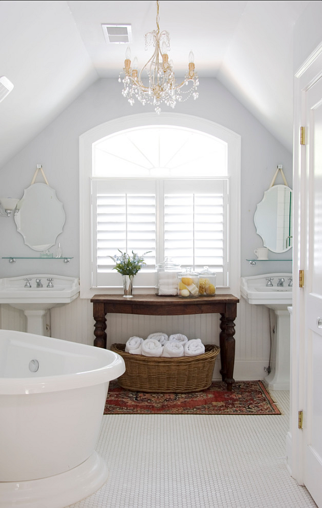 Beautiful bathrooms add value to your property home for Pictures of beautiful small bathrooms