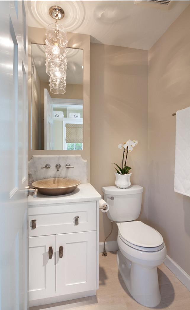 Interior design ideas home bunch interior design ideas for Small bathroom paint colors 2018