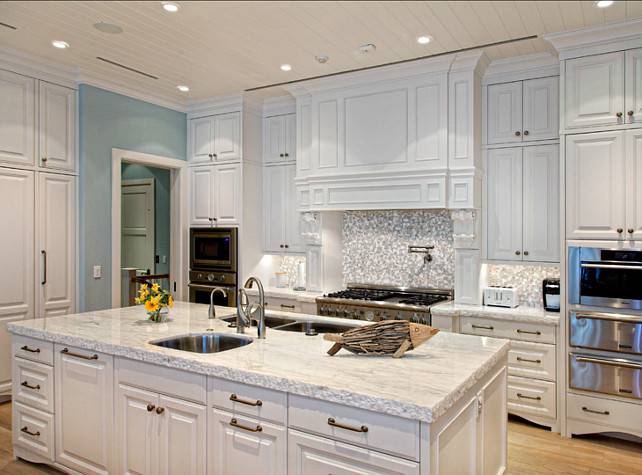 Kitchen Countertop Chiseled Edge Countertop Beautiful Chiseled Edge White Marble Countertop