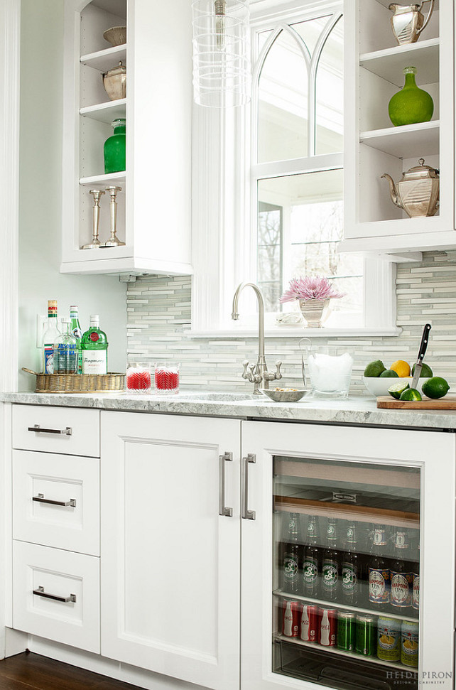 Butler's Pantry. Butler's Pantry Cabinet. Butler's Pantry Backsplash. Butler's Pantry Cabinet Hardware. Butler's Pantry Glass Cabinet. Butler's Pantry Bar. Butler's Pantry Countertop. Butler's Pantry Paint Color. Butler's Pantry Decor, #ButlersPantry