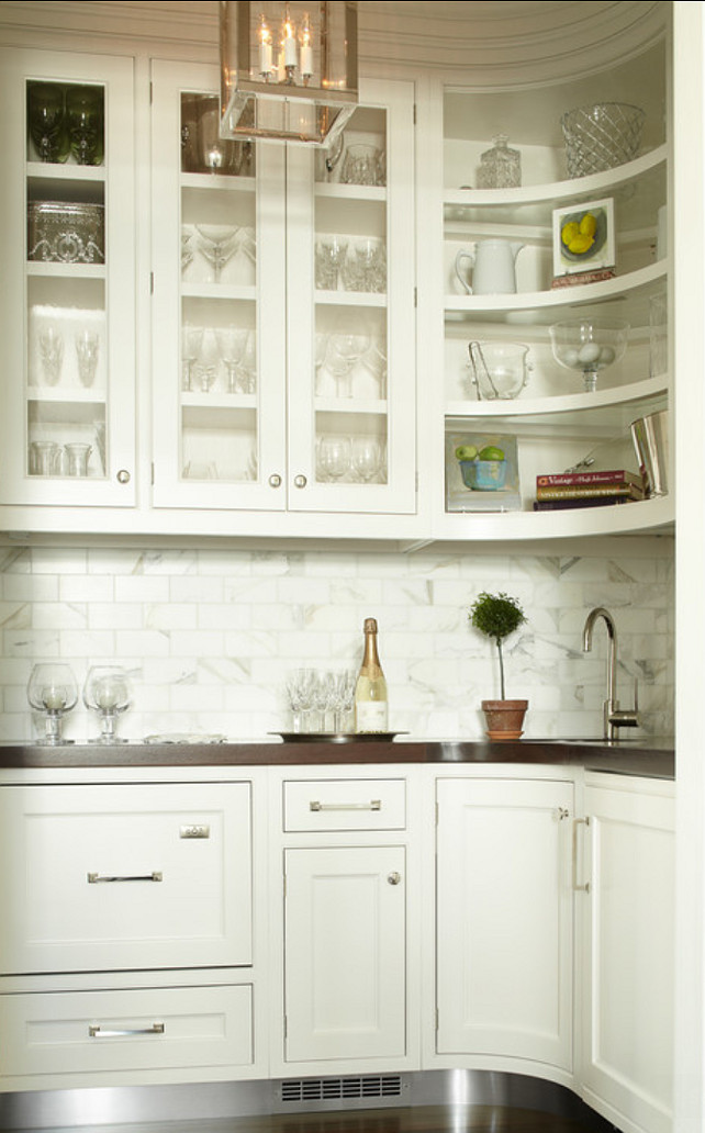 Butler Pantry Cabinet Ideas With Transitional White Kitchen Home Bunch An  Interior Design With Buy Kitchen