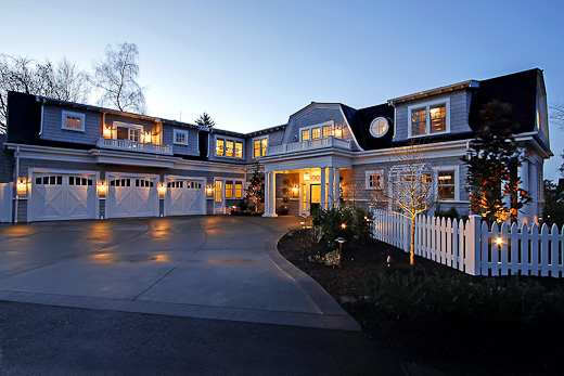 Beautiful House in Seattle - Home Bunch Interior Design Ideas