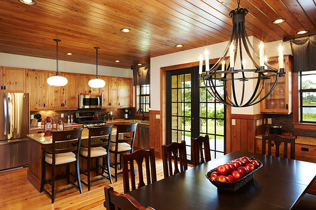 Archive For Cabin Interiors Home Bunch Interior Design Ideas
